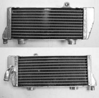 Chladič kapaliny KTM SX 125 (07)