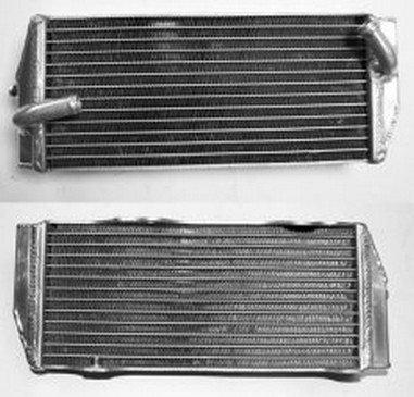 Chladič kapaliny Suzuki RMZ450 (06)