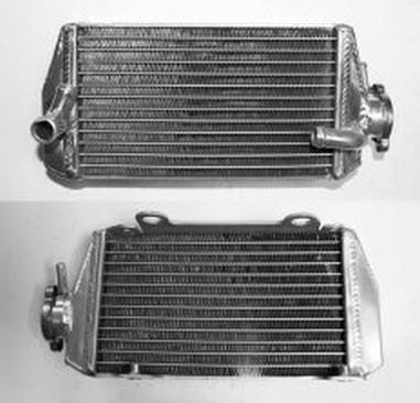 Chladič kapaliny Suzuki RMZ450 (07)