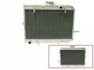 Chladič kapaliny Honda TRX 650/680 (03-15)