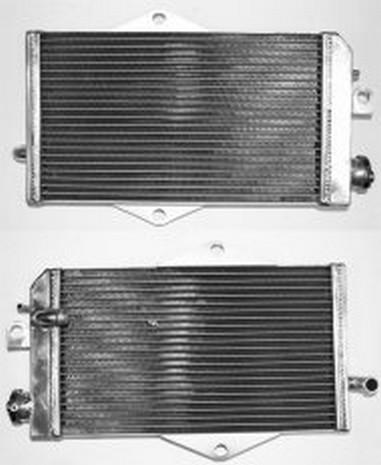 Chladič kapaliny YAMAHA YFZ350 Banshee (87-07)