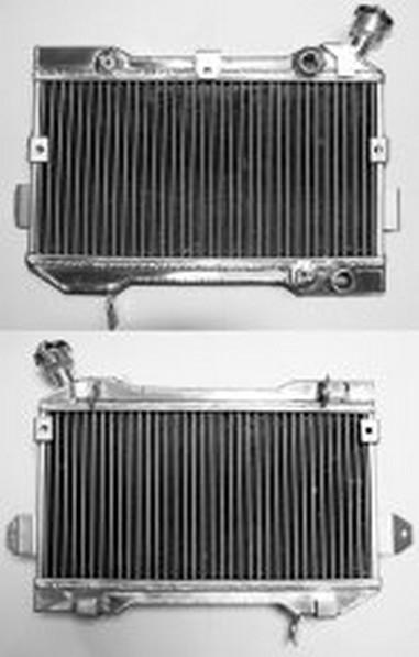 Chladič kapaliny Suzuki LTR 450 (06-09)