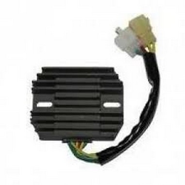Regulátor napětí Yamaha XS 750/850/1100 (76-83)