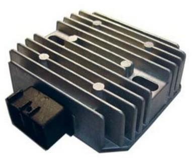 Regulátor napětí Yamaha YFM/YFZ 450-700 (02-14)
