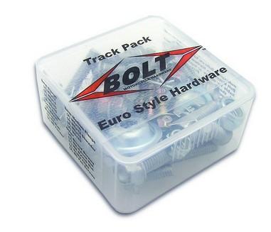 Sada šroubu KTM  Bolt