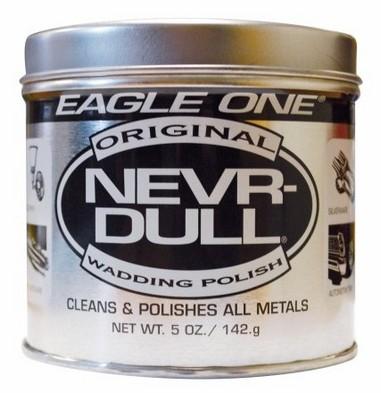 Čistíci vata Eagle One NEVR-DULL