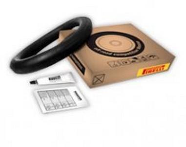 Mousse Pirelli 140/80-18 Enduro