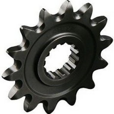 Řetězové kolečko GAS GAS EC 125 (01-13)
