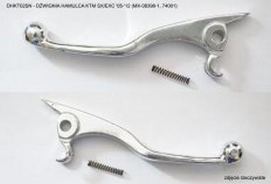 Brzdová páčka KTM SX/EXC (05-12)