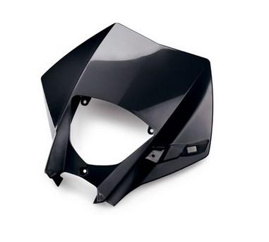Přední maska KTM EXC (05-07)