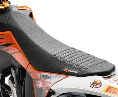 Sedlo KTM SXS SXF 2011