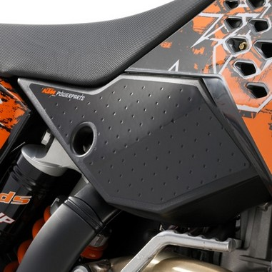 Polep nádrže KTM EXC (08-11)