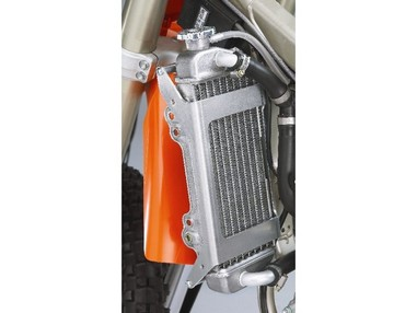 Výztuhy chladiče KTM SX/EXC/F (97-07)