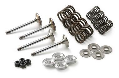 Sada ventilů KTM SX/EXC 400/450/520/525 (99-07)