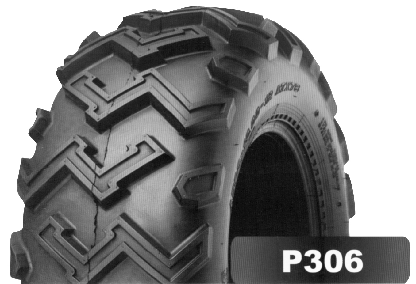 Pneumatika 23X8.00-11 P306