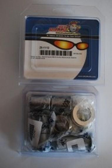 Sada kývačky SUZUKI- RM/RMZ125/250/450 (04-08)