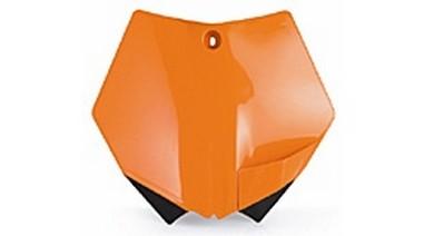 Přední tabulka KTM SX 65 (02-08)