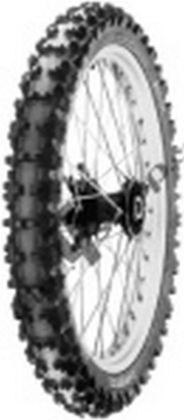 Pneumatika 80/100-21 Scorpion XC MID SOFT (R51)