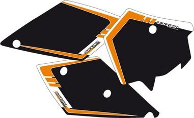 Polepy na startovní tabulky SX-SXF (07-09)