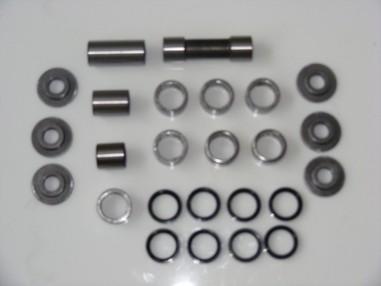 Sada přepakování Suzuki RM/Z 125-450 (04-09)