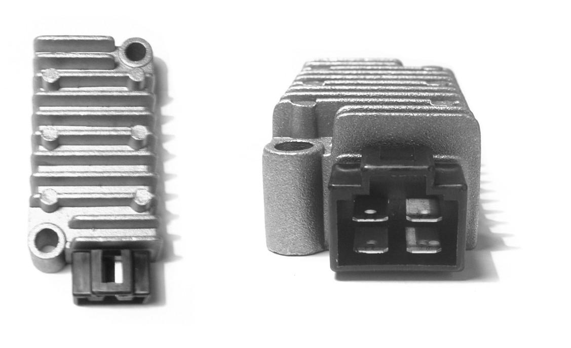 Regulátor napětí Yamaha TT/XT/XJ/TD (88-)