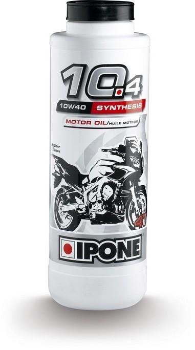 IPONE Motorový olej 10W/40 1L