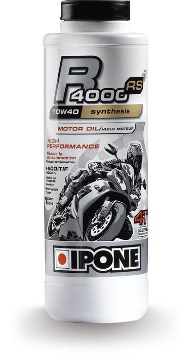 IPONE Motorový olej  R4000 RS 10W/40 1L