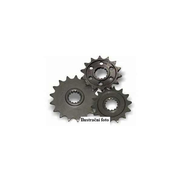 Řetězové kolečko Suzuki RM 60/65/100 (03-05)