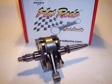 Kliková hřídel KTM 125 SX (01-15)