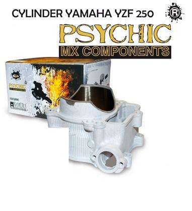 Valec Yamaha YZ 250F (01-11)