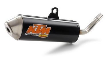Koncovka výfuku KTM 65 SX (09-12) FMF