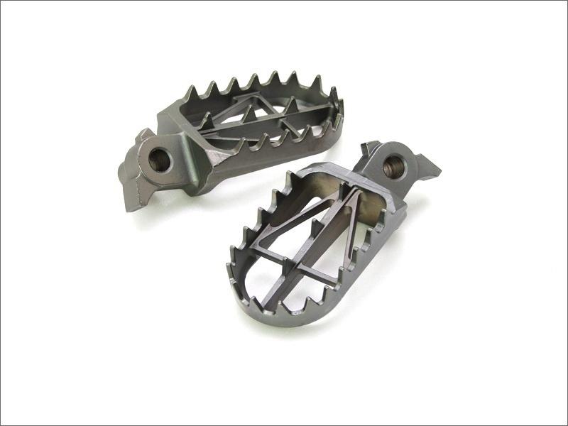 Stupačky DRC KTM SX/SX-F/EXC-F