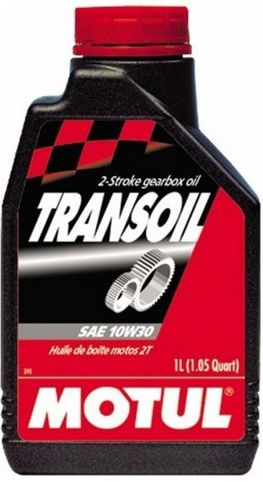 Převodový olej Motul Transoil Expert 10w30