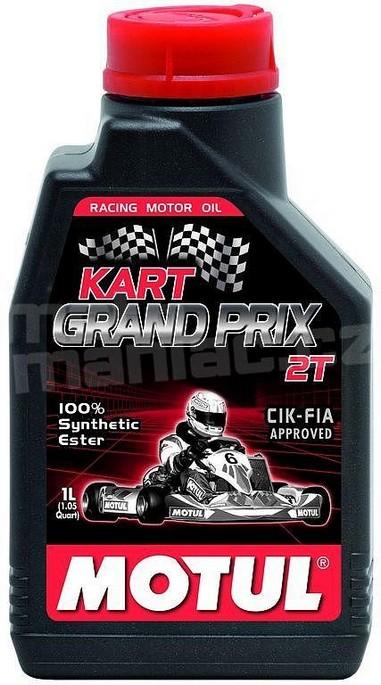 Motul Kart Grand Prix 2T 1L