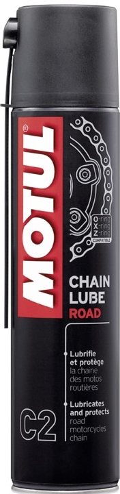 Motul Chain Lube Road 400ml