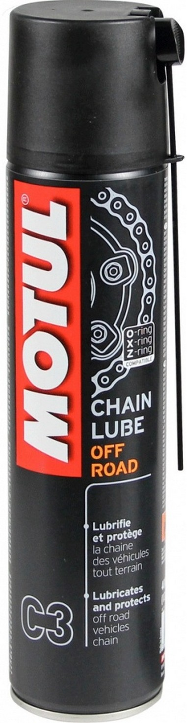 Motul  Chain Lube Offroad 400ml