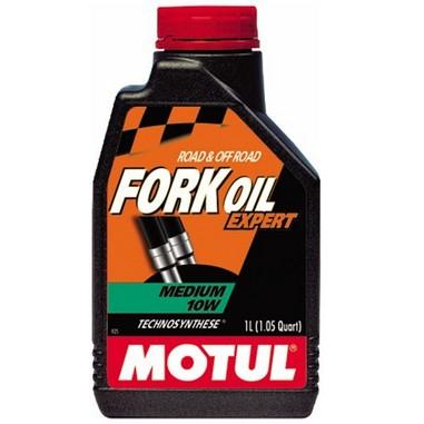 Motul FORK OIL SAE 10W 1L