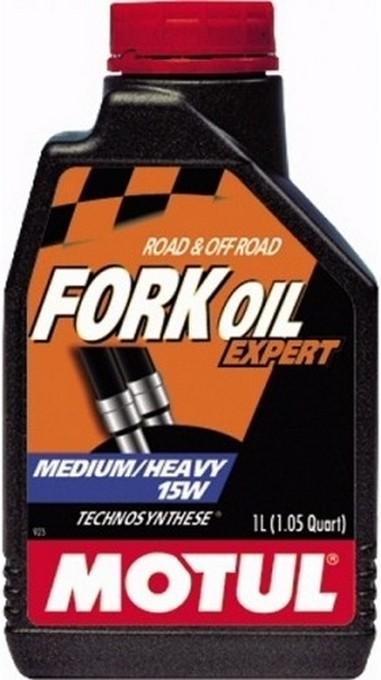 Motul FORK OIL SAE 15W 1L