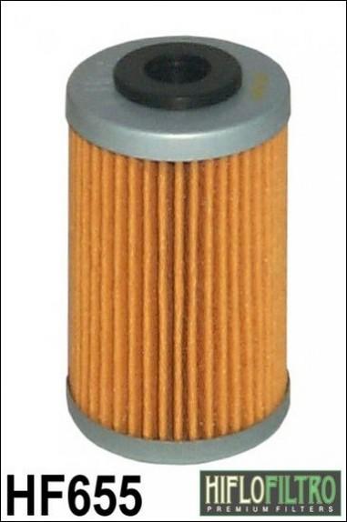 Olejový filtr KTM 250-690 (06-13)