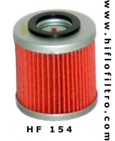 Olejový filtr Husqvarna 250-610 (98-08)