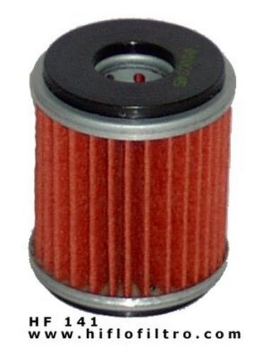 Olejový filtr Yamaha YZF/WRF 125/250/450 (03-13)