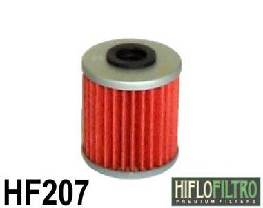 Olejový filtr Beta 250/300 (07-12)