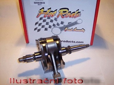 Kliková hřídel Suzuki LTZ/DRZ/SM 400 (00-14) HEAVY DUTY