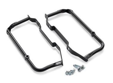 Výztuhy chladičů KTM SX/EXC 125-500 (08-14)