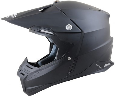 Přilba MT Helmets Synchrony Solid černý mat