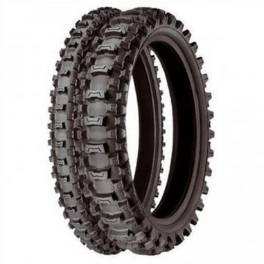Pneumatika Michelin 100/90-19 STARCROSS MS 3