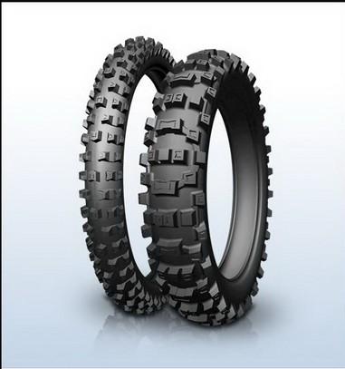 Pneumatika Michelin 110/90-19 AC10