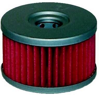 Olejový filtr Suzuki DR/Z 500-800 (81-12)
