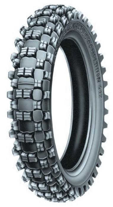 Pneumatika 140/80-18 S12 XC CROSS COMP
