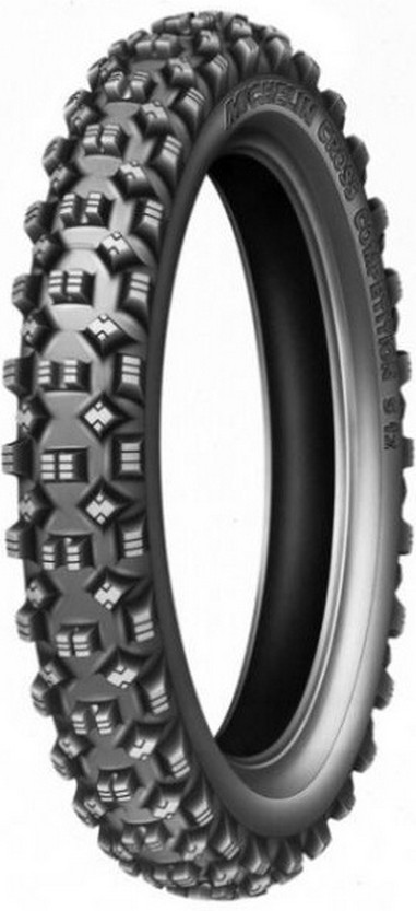 Pneumatika Michelin 90/90-21 S 12 XC  cross comp